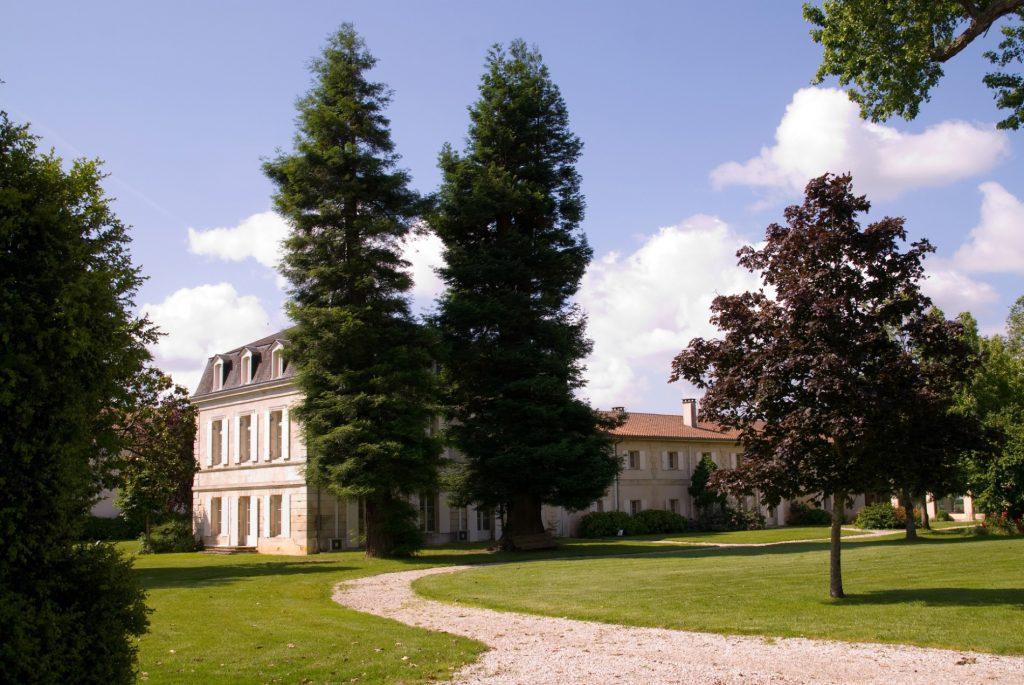 Parc du Relais de Margaux